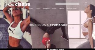 Cisalfa Sport attrezzature sport e abbigliamento sportivo