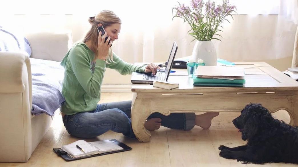 Smart working, come organizzare il team che lavora da casa