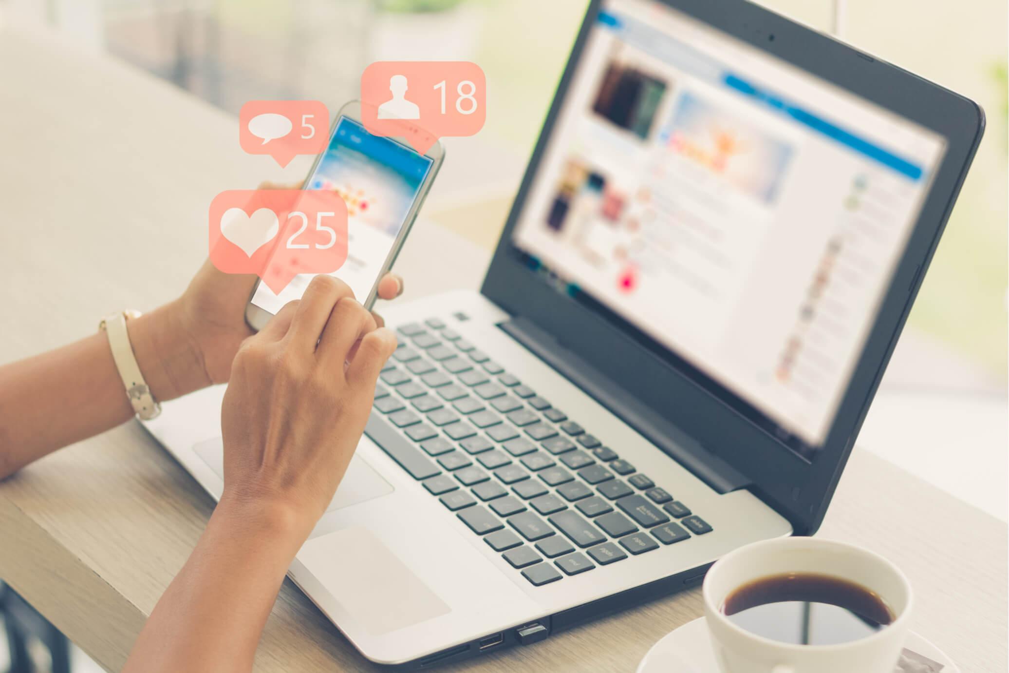 Social media manager, chi è e cosa fa