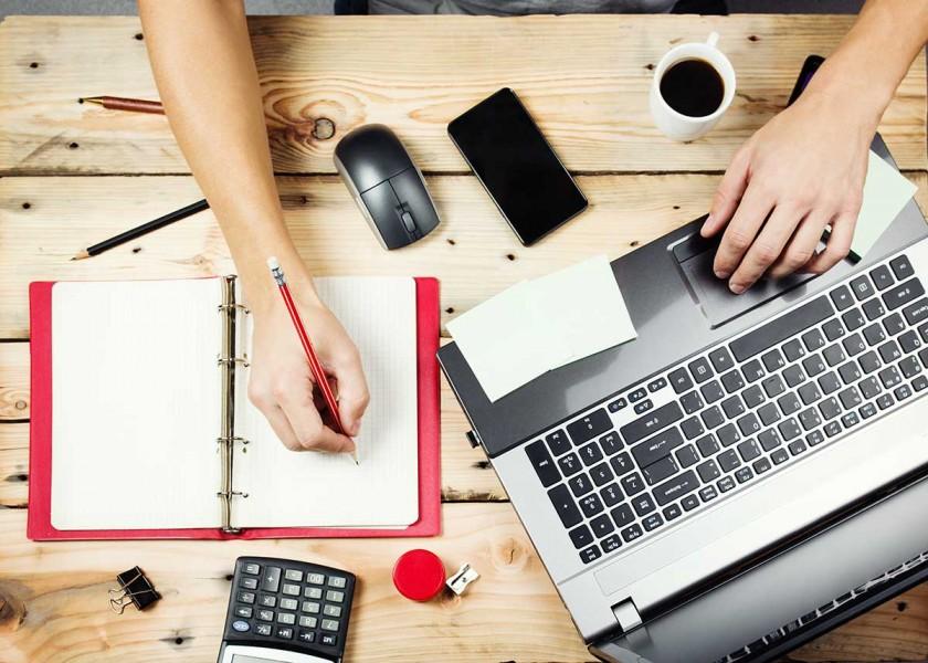 web content editor, chi è e cosa fa