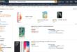 Amazon iPhone ricondizionati