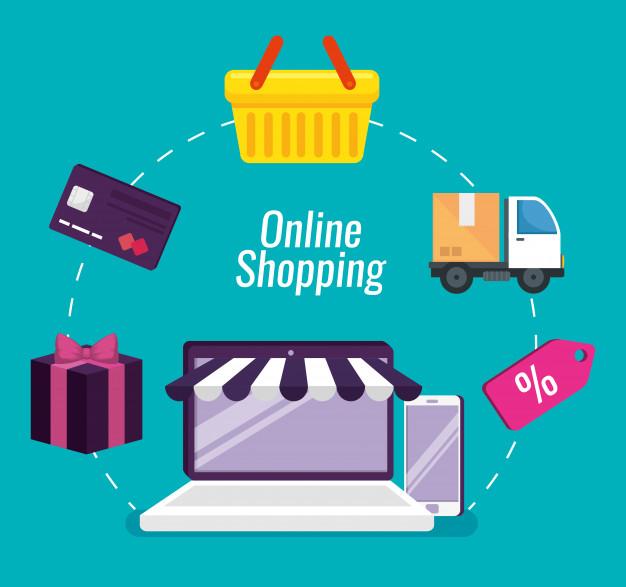 Come fare la spesa online e ricevere la consegna a domicilio