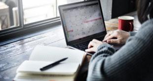 Consigli su come gestire il tempo per chi lavora online