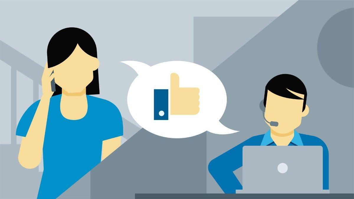 Customer care per e-commerce
