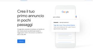Google Ads (Adwords) per e-commerce, cos'è e come funziona