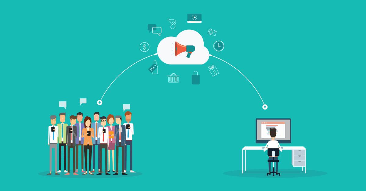 Influencer marketing per e-commerce