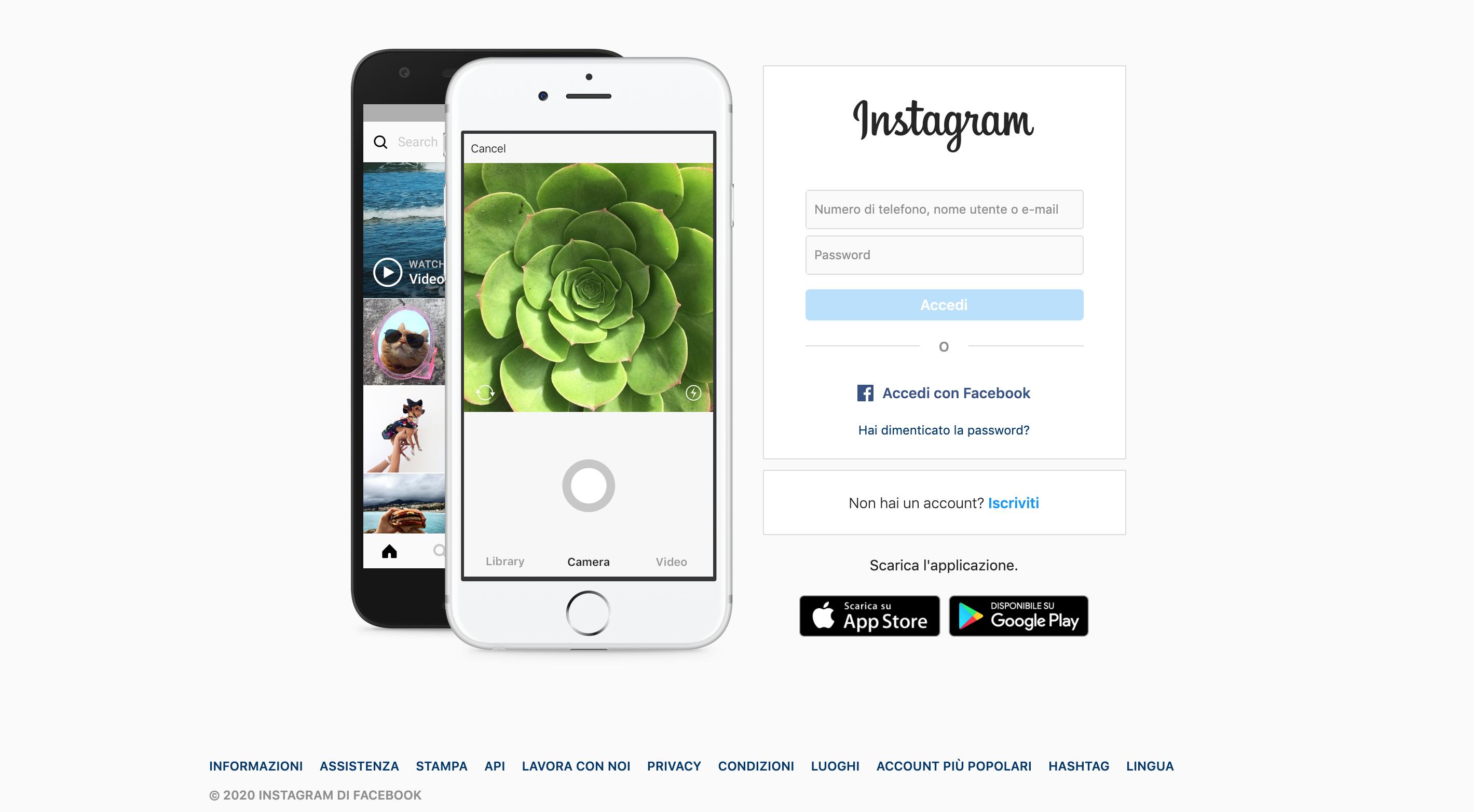 Instagram per realizzare un e-commerce di successo