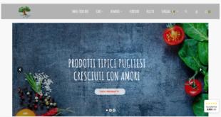 Odori & Sapori di Puglia prodotti tipici pugliesi