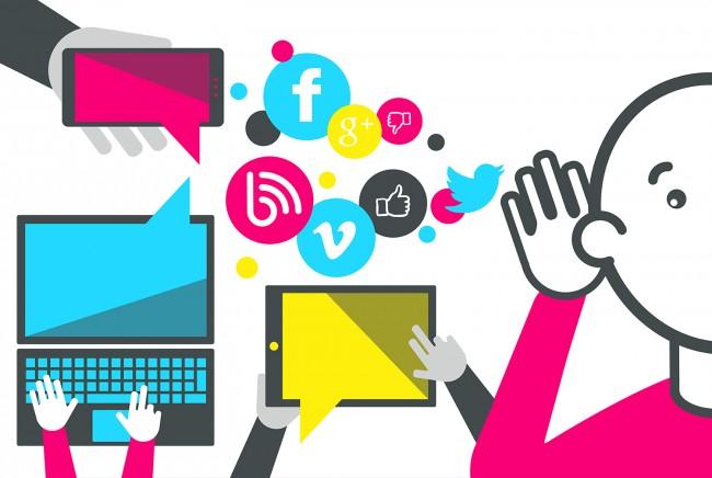 Social customer care per e-commerce