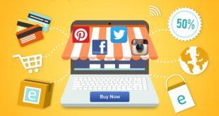 Come cambia lo shopping on line con il social commerce