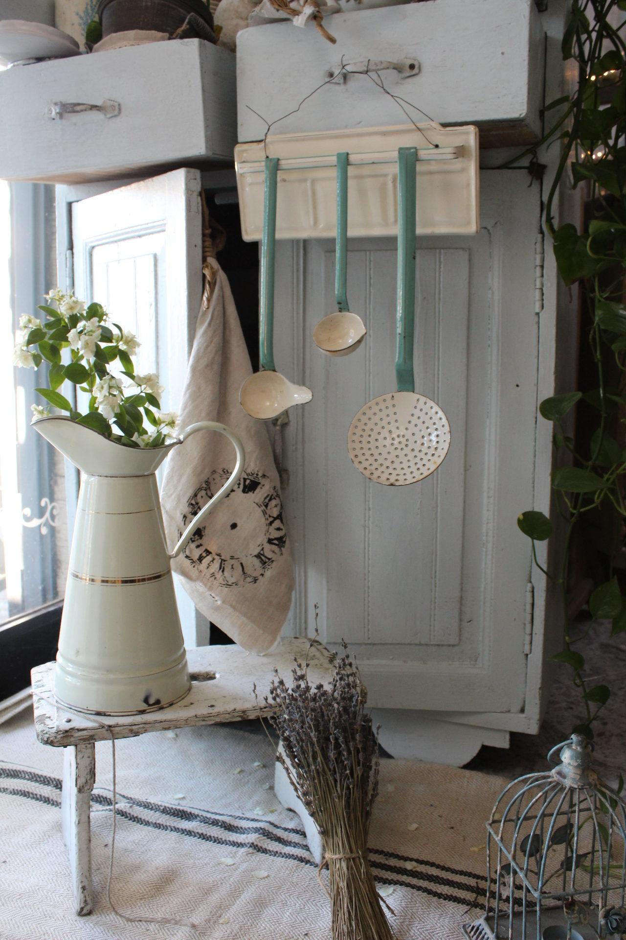 Maison des souvenir oggetti e complementi d'arredo vintage