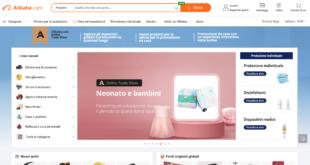 Vantaggi per le imprese italiane a vendere su Alibaba
