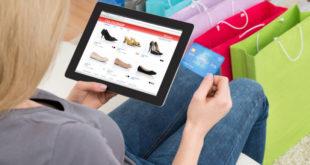 Boom dell'e-commerce: triplicati i nuovi consumatori online