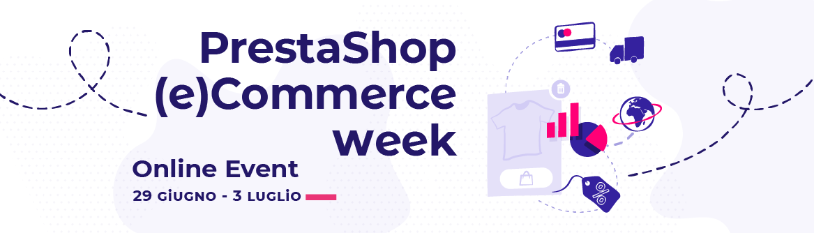 PS eCommerce Week 2020