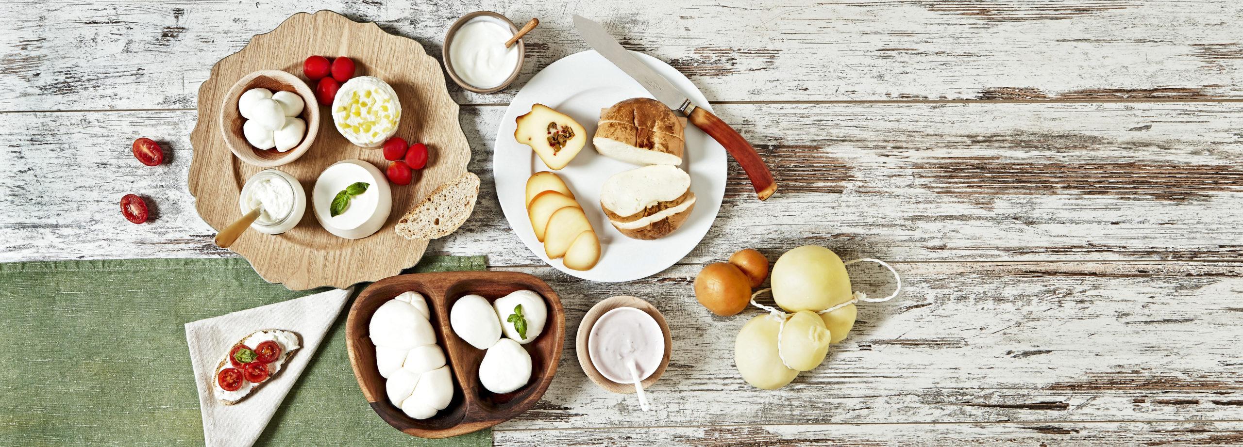 prodotti alimentari PrimoTaglio