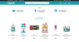Tigotà prodotti per la casa online