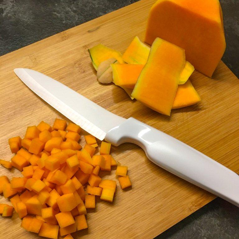 coltello Zeronichel