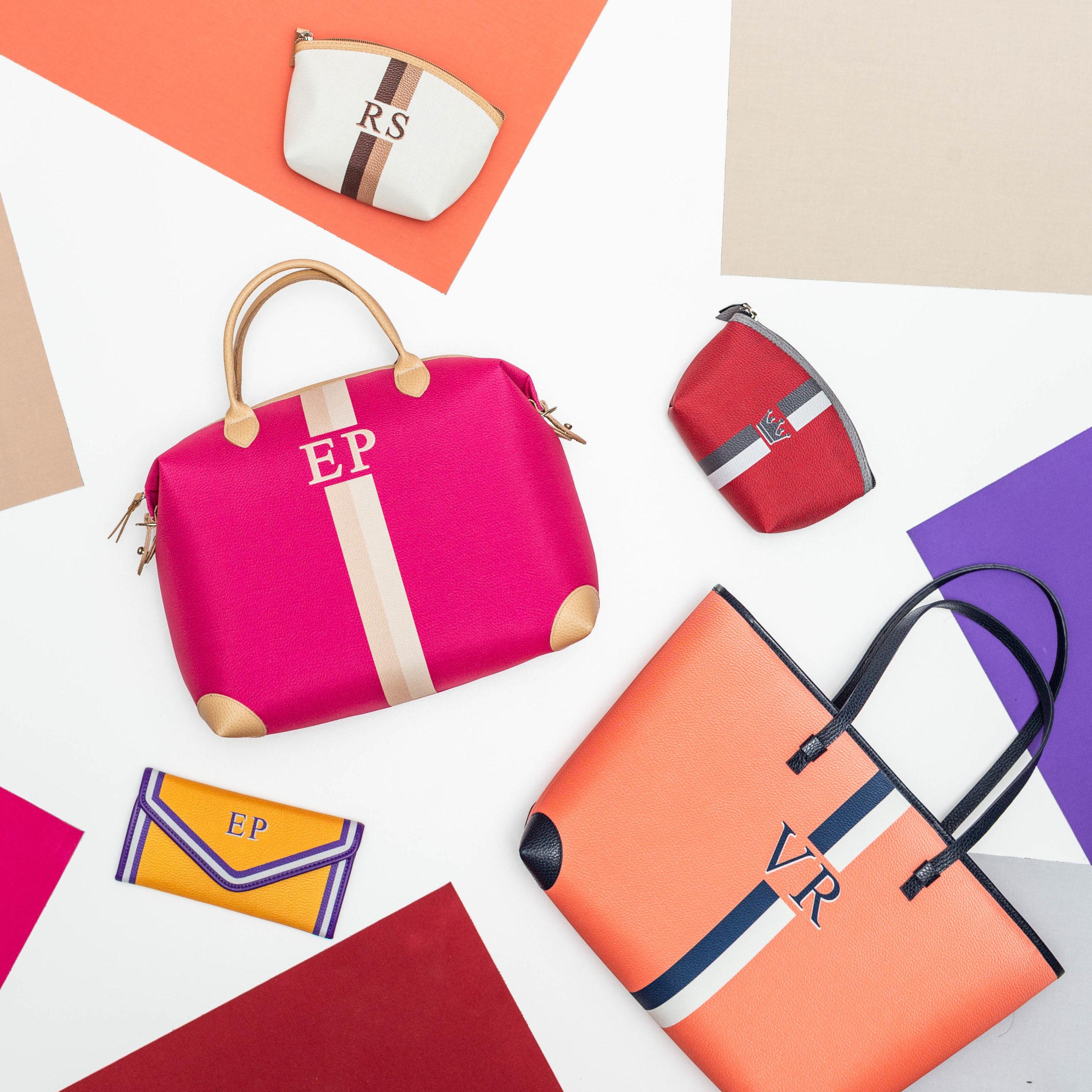 borse e portafogli Be Your Bag
