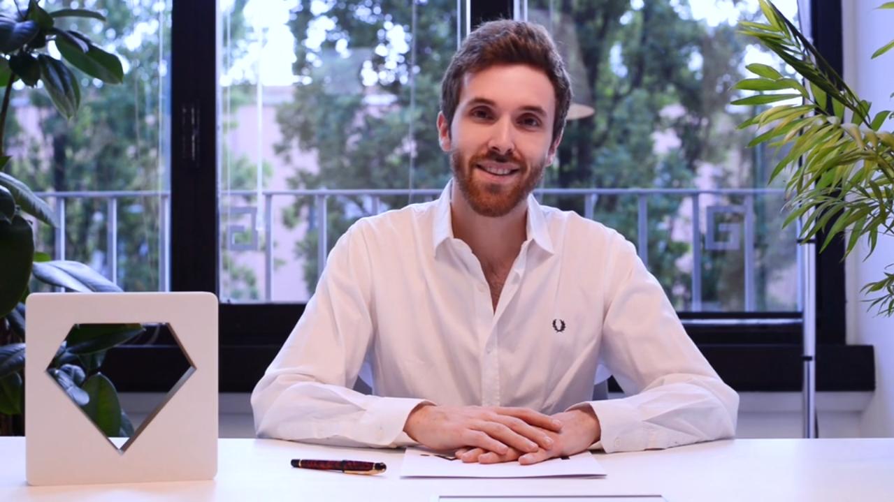 Alessandro Bruzzi CEO Uala