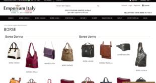 Emporium Italy borse di lusso online