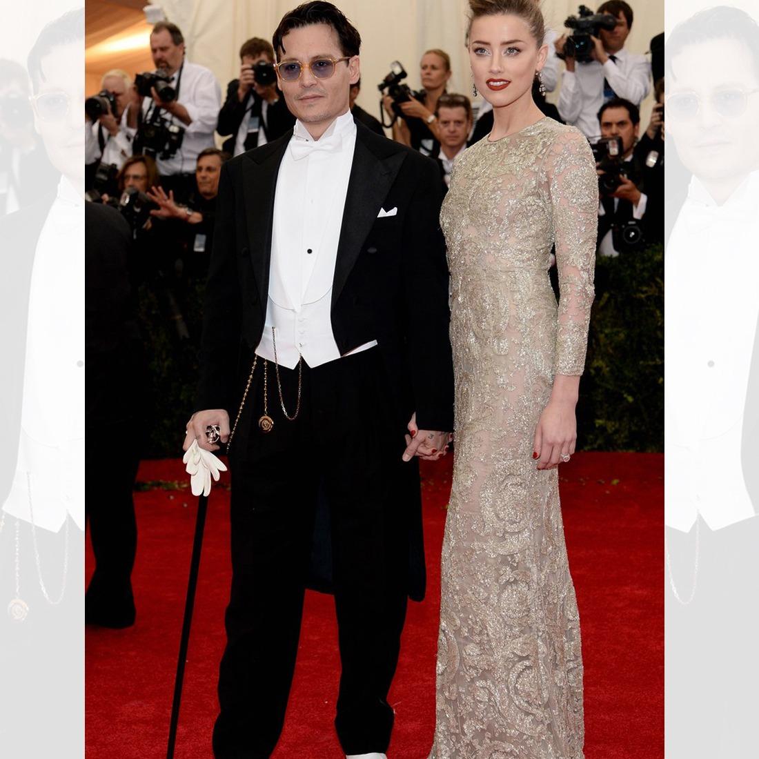 Pasotti Ombrelli, bastone Johnny Depp