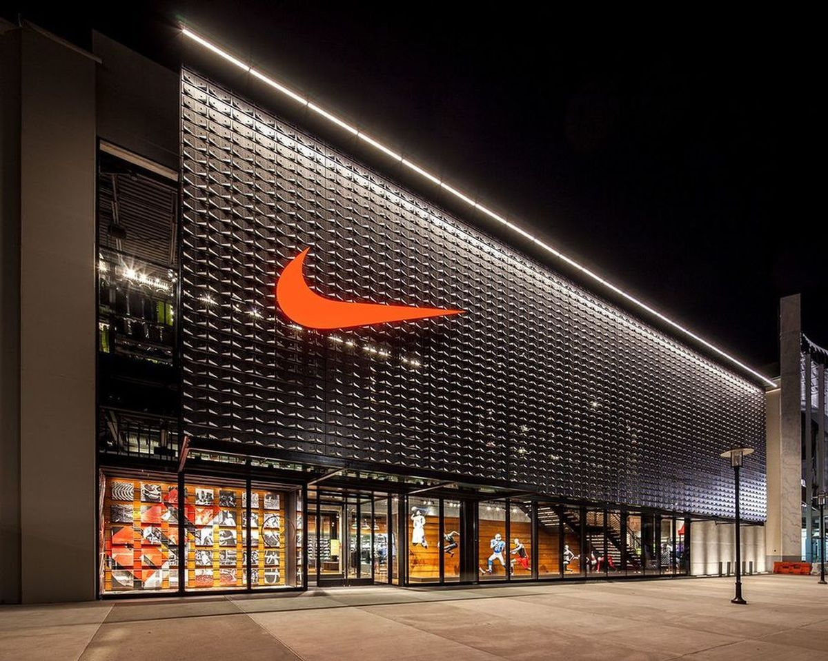 E-commerce, per Nike obiettivi raggiunti con 3 anni di anticipo