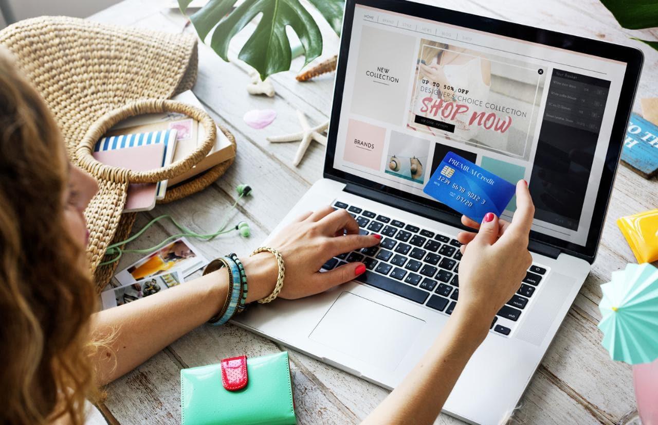 Shopping online: boom di fatturato per gli ecommerce