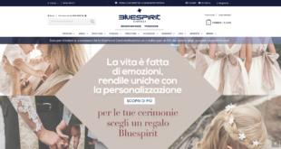 Bluespirit siti anelli online