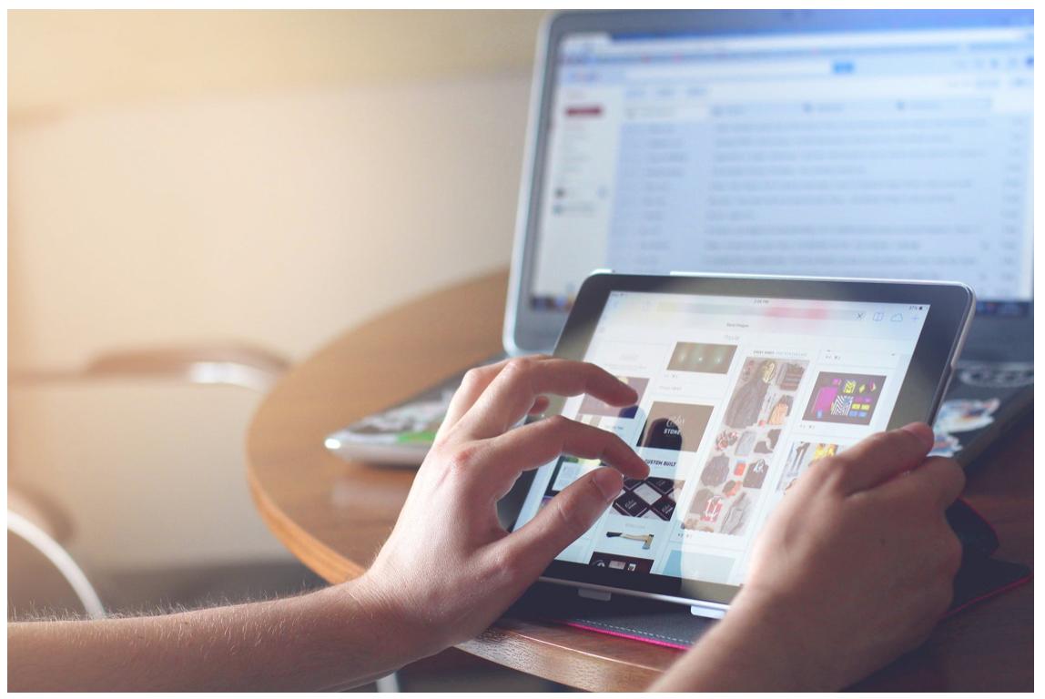 E-commerce e Digital per ripartire post-Covid il parere dell'imprenditore Della Valle