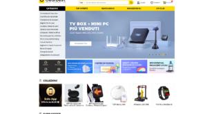 Gearbest siti dove comprare online a poco prezzo