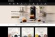 Nespresso cialde caffè online