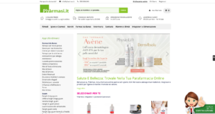 Phàrmasi Farmaci online