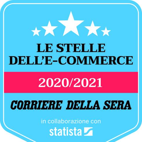 le stelle dell'e-commerce, Il Corriere della Sera