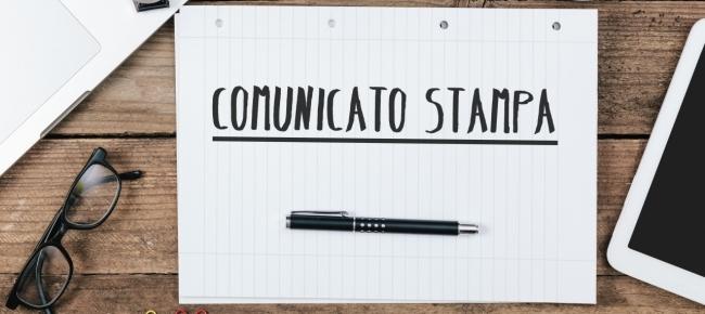 Comunicato Stampa: cos'è esempio e modello