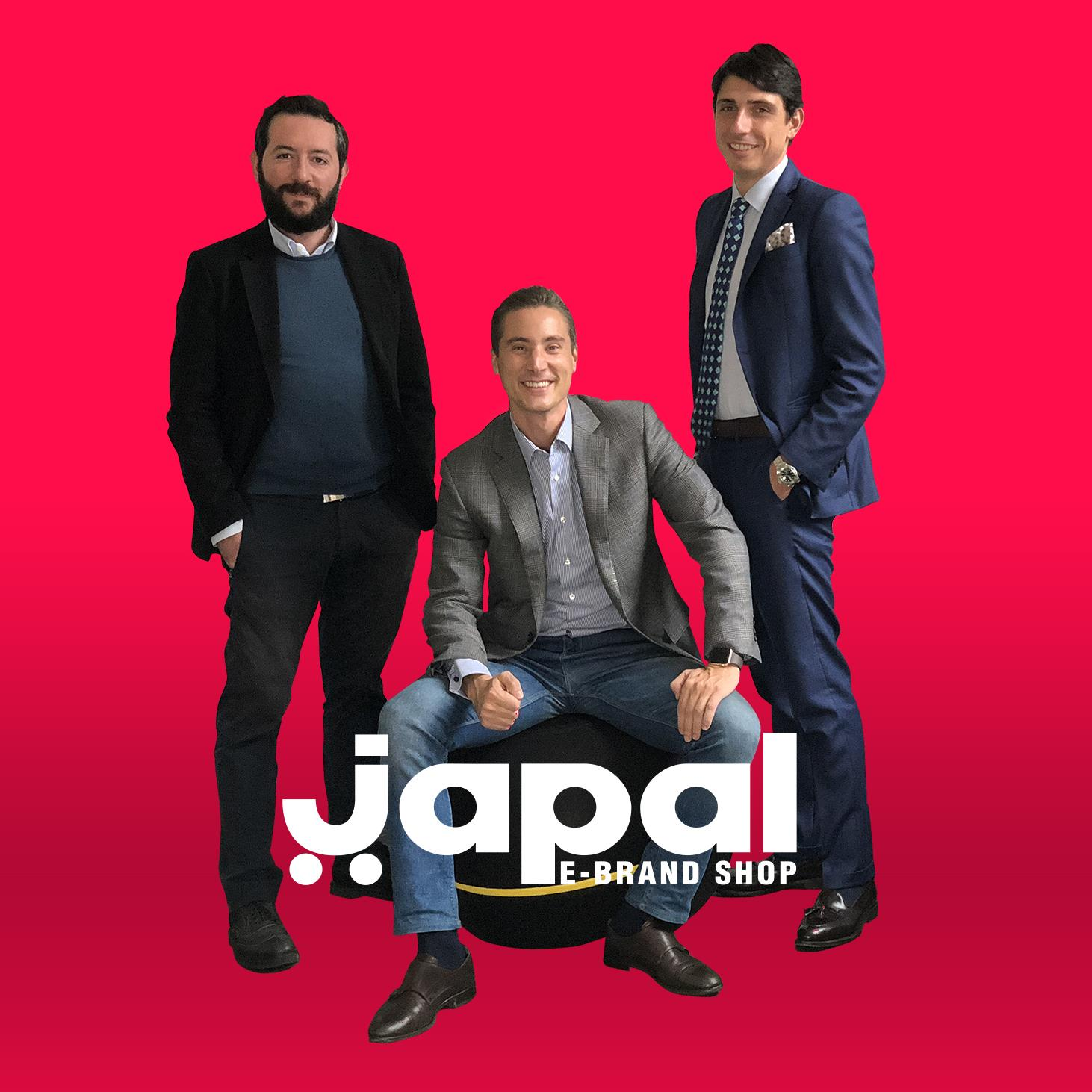 Fondatori Japal