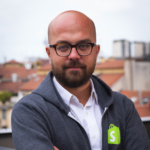 Paolo Picazio_Head of Market Development_Shopify
