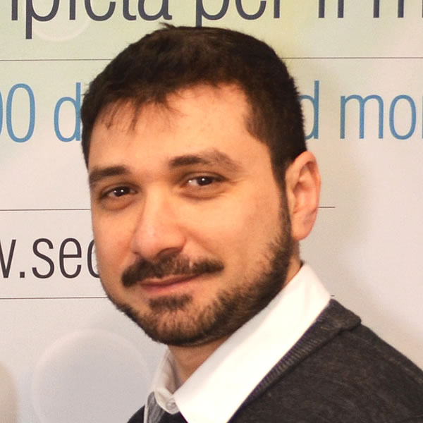 Giuseppe Liguori direttore reparto IT SEOZoom