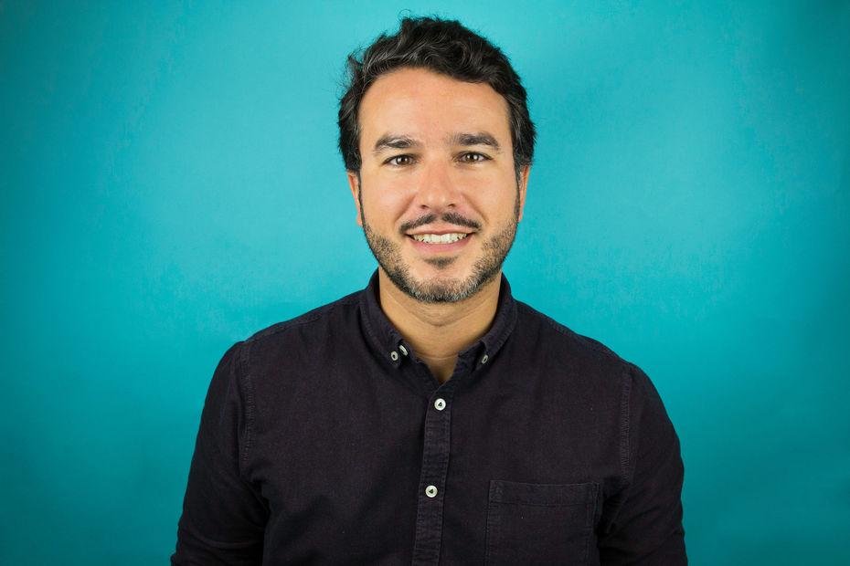 Alexandre Eruimy, CEO PrestaShop