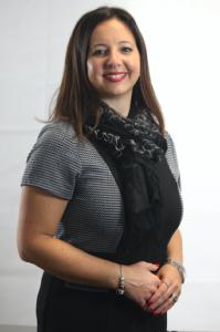 Valeria Mennella, Chief Marketing Officer MBE Worldwide