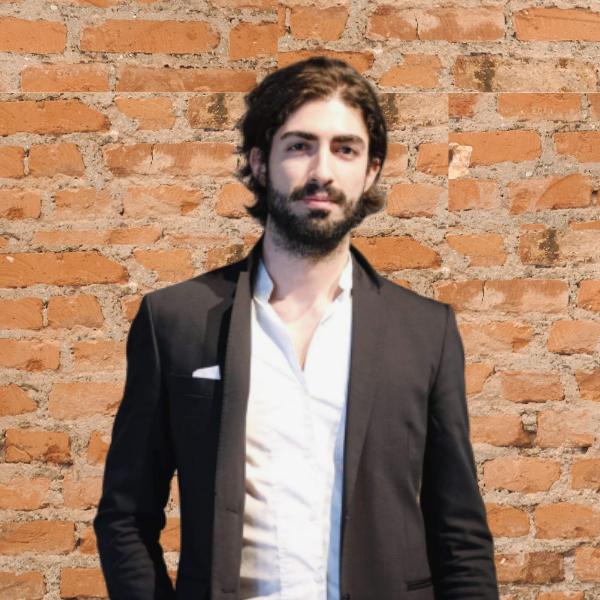 Andrea Lippolis, fondatore e CEO di Feat Food