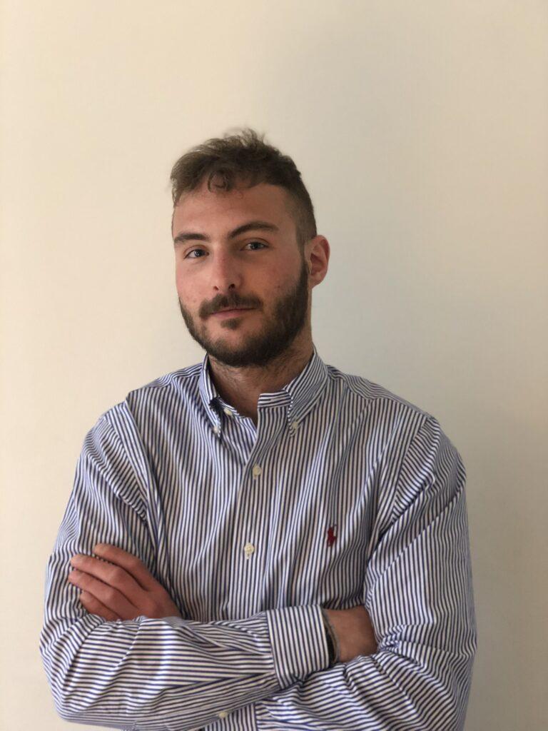 Giorgio Capponi, Business Development Specialist Dalfilo