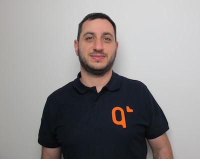 Roberto Fumarola coFounder and CEO Qaplà
