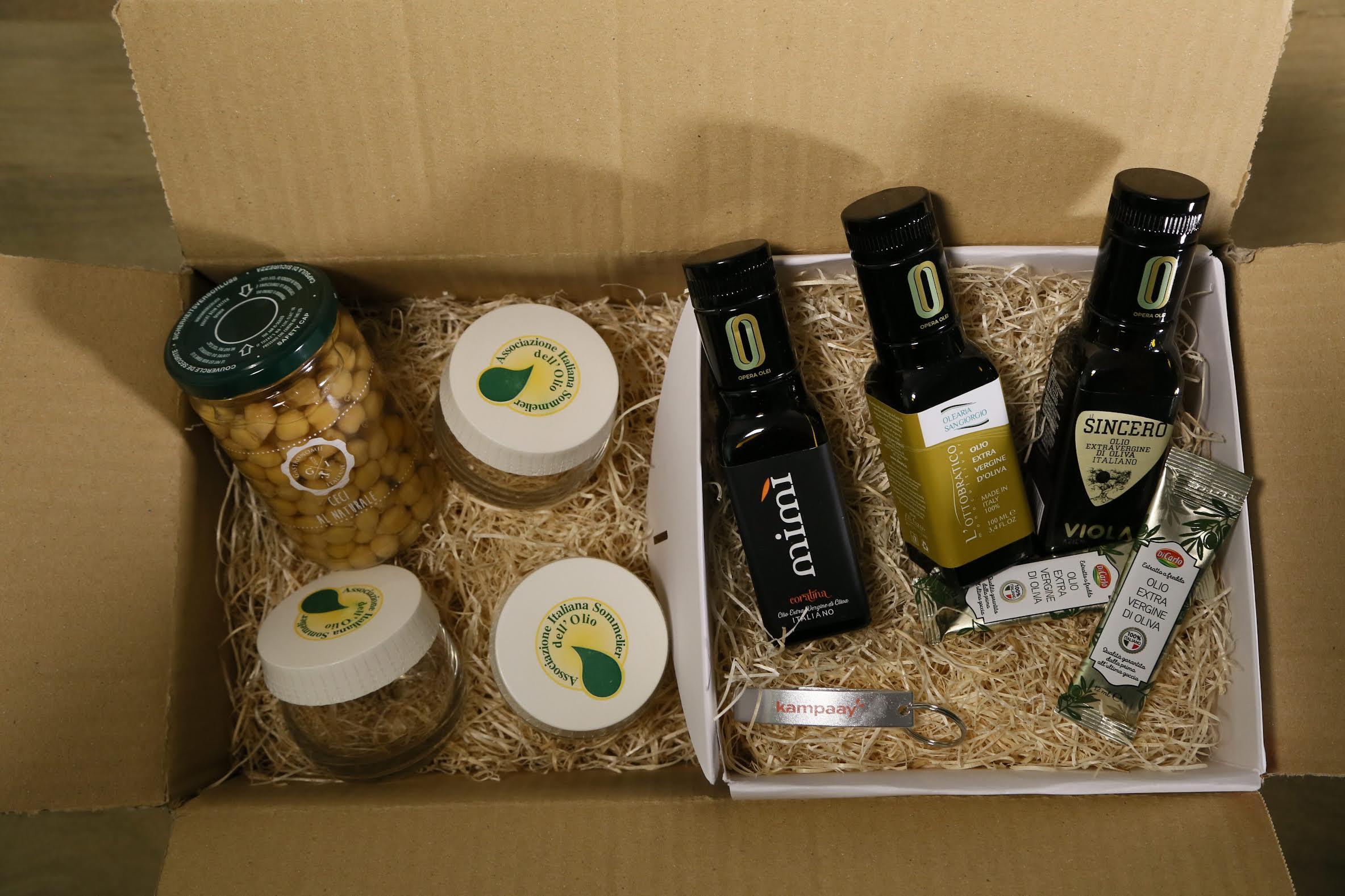 OlivYou e Kampaay lanciano la prima esperienza di degustazione digitale di olio extravergine di oliva italiano di alta qualità